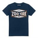 York Zoo - York Zoo T-Shirt CONCAVE