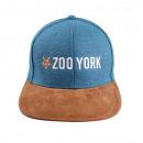 York Zoo - Gott Zoo York TEXT LOGO