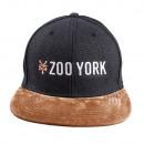 Zoo York -Gorra Zoo York TEXT LOGO