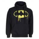 DC Comics -Sudadera con capucha DC Comics BATMAN