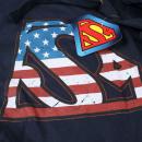 DC Comics -Sudadera con capucha DC Comics SUPERM