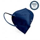 FFP2-Maske - Blau