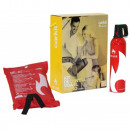 CARKIT: car fire protection kit