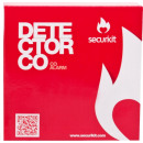 Autonome koolmonoxide (CO) detector