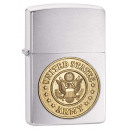 wholesale Lighters: Zippo Lighter US Army Emblem