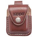 Zippo Brown Feuerzeug Pouch - Loop