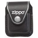 Zippo Black Feuerzeug Pouch - Clip