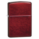 wholesale Lighters: Zippo Lighter Candy Apple Red