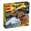 Lego 70904 Clayface Spat Attack Set
