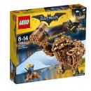 LEGO 70904 Spat-Angriffsset aus Clayface