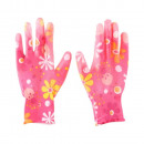 wholesale Gloves: Gloves - nitrile - 3 colors