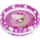 hurtownia Zabawki ogrodowe: Hello Kitty Basen Nadmuchiwany 110 x 20 cm