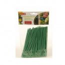 Großhandel Küchenutensilien: Pflanzenbinder - 100 Stück - 13 cm