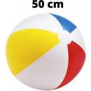 Intex Strandbal 50 cm opblaasbaar