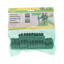 wholesale Kitchen Utensils:Plant clips - 20 pieces