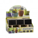Großhandel Dessous & Unterwäsche:Pflanzenstecker - Tafel