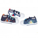 Child canvas shoes (26-31)