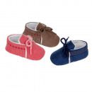 nagyker Cipő:Cipő baba lány (16-19)