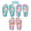 Großhandel Kinder- und Babybekleidung: Disney Sandalenmädchen (22-28)
