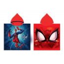 wholesale Children's and baby clothing: Poncho child poncho Spiderman