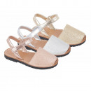 Chaussures sandale fille (22-28)