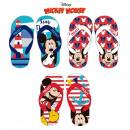 Disney sandal boy (28-34)