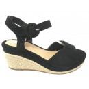 Großhandel Schuhe: Schuhe Frau Sandale (36-41)