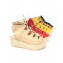 Schuhe Frau Sandale (36-41)