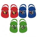 Großhandel Kinder- und Babybekleidung: Disney Sandal Boy (22-32)