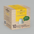 NEW: Organic Chamomile Tea Capsule for Nespresso ©