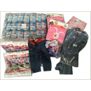 wholesale Fashion & Apparel: Mix-box clothing for girls - partly licensed