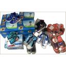 groothandel Licentie artikelen: Licentie Box Schoenen - frozen Miraculus, Paw Patr