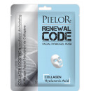 Pielor Tuchmaske Renewal Code (Collagen Boosting)