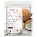 Masque en tissu Pielor Vital Infusion (hydratant)