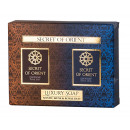 Secret of Orient - Soap Set 2 x 115 g