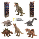 wholesale Dolls &Plush: Display NATIONAL GEOGRAPHIC - DINOSORE THEME - 40