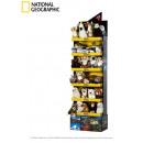 wholesale Dolls &Plush: Display NATIONAL GEOGRAPHIC - Display 40 PLUSH
