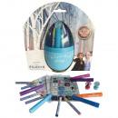 wholesale Pencils & Writing Instruments: Egg coloring License frozen 2