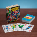 Disney MARVEL TRADING CARDS COMIC BOOK