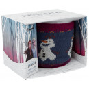 wholesale Houseware:Disney COZY MUG OLAF