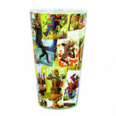 Disney MARVEL DEADPOOL GLASS