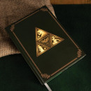 TRIFORCE LIGHT UP Notebook PACK OF 12