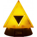 NINTENDO ICON LIGHT GOLD TRIFORCE V2