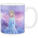 wholesale Houseware: Disney SNOW QUEEN THERMAL MUG 2