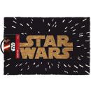 wholesale Carpets & Flooring: Star Wars DOOR MAT LOGO - Door mat