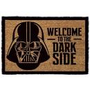 wholesale Carpets & Flooring: Star Wars DOOR MAT DARK VADOR DARK SIDE - Paillass