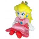 Großhandel Puppen & Plüsch: Princess PEACH PLUSH 23CM / 12