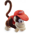 wholesale Dolls &Plush: DIDDY KONG PLUSH 19CM / 12