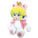 wholesale Dolls &Plush: PEACH CAT PLUSH 25CM / 12