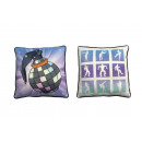 wholesale Cushions & Blankets: Pillow FORTNITE - DOUBLE DECO - ULTRA DOU QUALITY